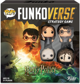 FunkoVerse: Harry Potter Strategy game