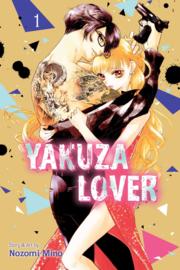 Yakuza Lover 01