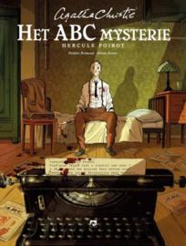 Agatha Christie- Het ABC Mysterie