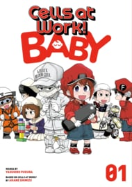 Cells at Work baby 01