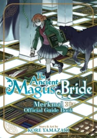 Ancient Magus Bride, Merkmal 01