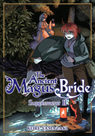 Ancient Magus Bride, Supplement 02
