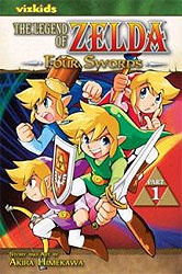 Zelda- Four swords 01