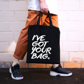 Tas - I've got your bag
