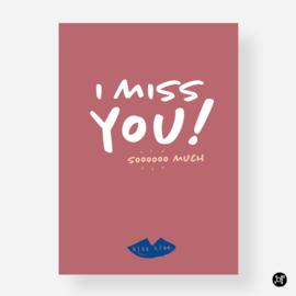 Kaart - I miss you