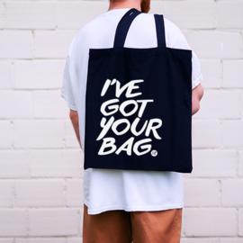 Tas - I've got your bag