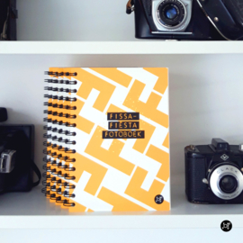 Invulboek - FissaFiësta Fotoboek