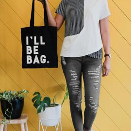 Tas - I'll be bag
