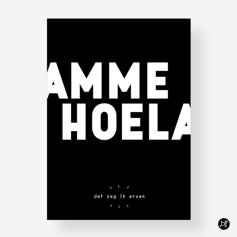 Kaart - Ammehoela