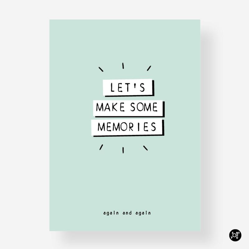 Kaart - Memories