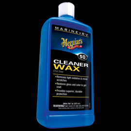 Cleaner Wax 945ml