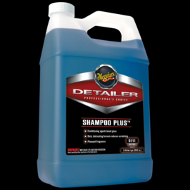 Shampoo Plus 3,78ltr