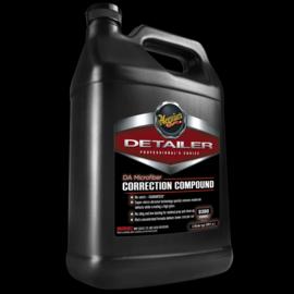 DA Microfiber Correction Compound 3.78ltr