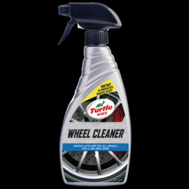 Turtle Wax Wheel Cleaner