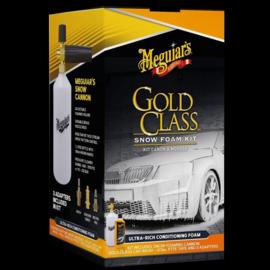 Gold Class Snow Foam Cannon Kit