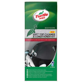 Turtle Wax Cabrio Soft top Cleaner