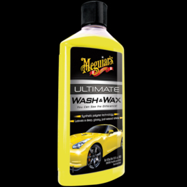 Ultimate Wash & Wax