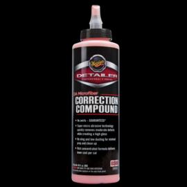 DA Microfiber Correction Compound 473ml