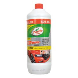 Turtle Wax Zip Wax Shampoo 1,5L