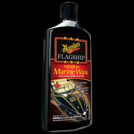 Marine Wax 473ml