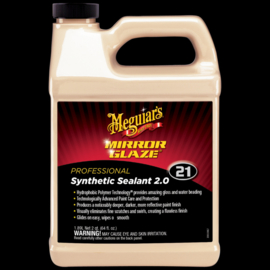 Synthetic Sealant 2.0 1,89ltr