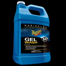 Gel Wash 3,78ltr