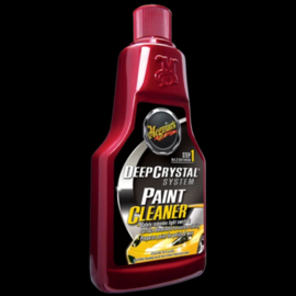 Deep Crystal Paint Cleaner