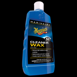 Cleaner Wax 473ml