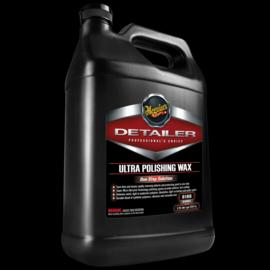 Ultra Polishing Wax 3.78ltr