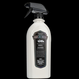 Mirror Bright Wheel Cleaner