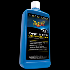 One Step Compound 945ml