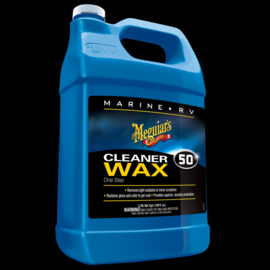 Cleaner Wax 3,78ltr