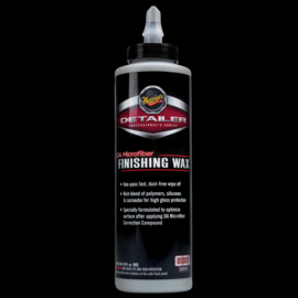 DA Microfiber Finishing Wax 473ml
