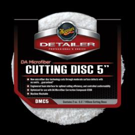 DA Microfiber Cutting Disc 5inch 2st.