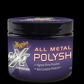 NXT All Metal Polish