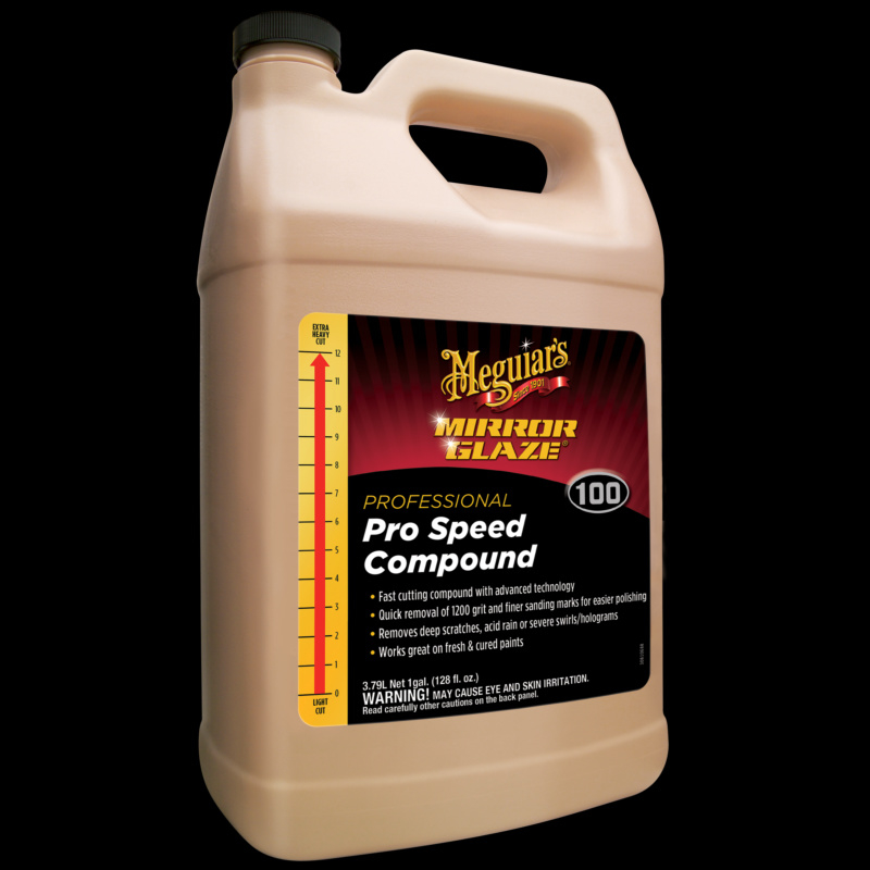 Pro Speed Compound 3,78ltr