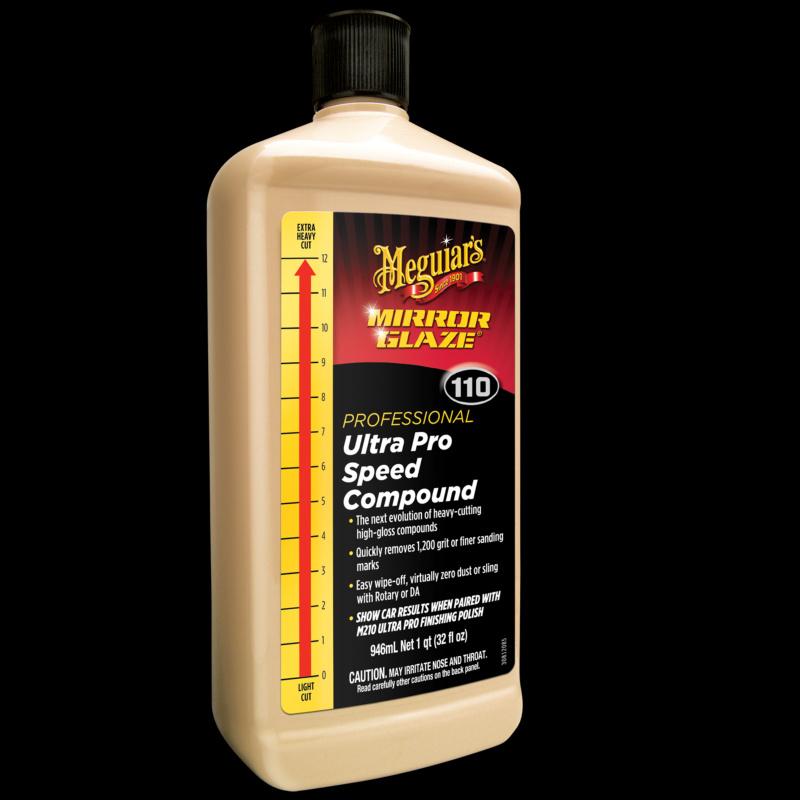 Ultra Pro Speed Compound 945ml