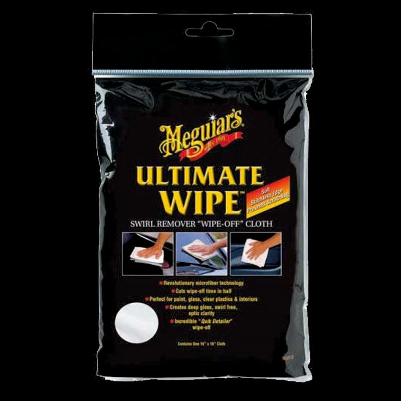 Meguiars Ultimate Wipe Professional