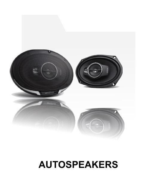 autospeakers