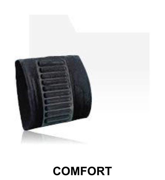 stoel comfort