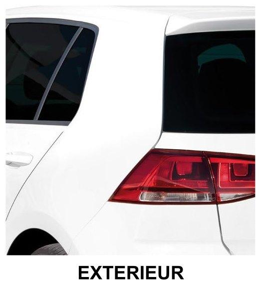 auto exterieur