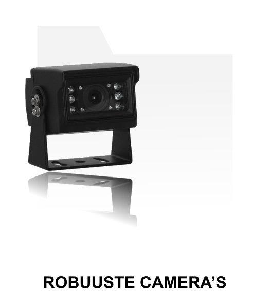 robuuste camera's
