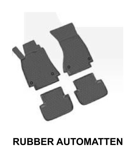 automatten rubber