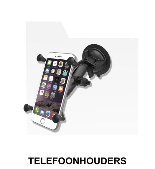 telefoonhouders