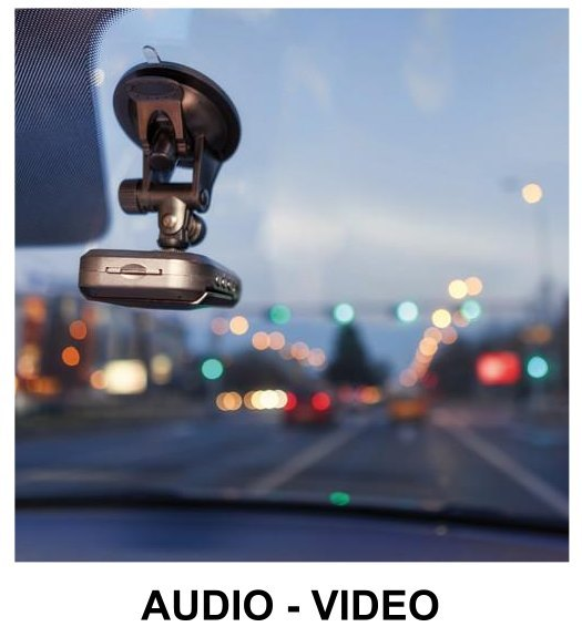 vrachtwagen audio video