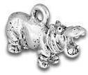 Bedeltje Nijlpaard