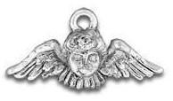 Bedeltje Engeltje met Vleugels