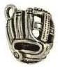 Bedeltje Honkbal Handschoen