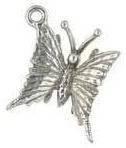 Bedeltje Vlinder
