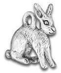 bedeltje konijn